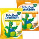 Großhandel Schmuck & Uhren: Food Wick  Rachendrachen 75g 2-fach sortiert