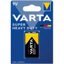 grossiste Maison et cuisine: Batterie VARTA  Super Life 9 Volt 1er