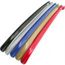 wholesale Shoe Accessories: Shoehorn XXL  luxury, 5 assorted colors