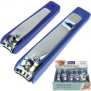 wholesale Manicure & Pedicure: Nail clipper with receptacle