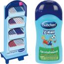wholesale Cremes: Bübchen Mini Mix  400 -Display 8x assorted