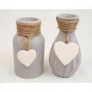 grossiste Pots de fleurs & Vases: Vase fait de la  plus belle  céramique, sorte ...