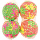 wholesale Toys: Water bomb balls  2er 6.5cm 4 assorted colors