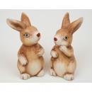 grossiste Figurines & Sclulptures: Hase  10,5x4,5x4,5cm  classique en ...