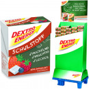 Eten Dextro Energy schoolwerk 50g 144pc Display