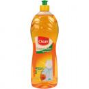 ingrosso Pulizia: Detergente 1l PULITO Arancione