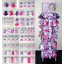 Jewelry Display  600 pieces Kids Fashion Jewelry