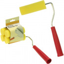 Paint Roller Set  with spare roll 9,5x3cm