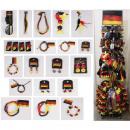 grossiste Gadgets et souvenirs: EM affichage de bijoux Articles Fan