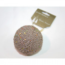 LUXURY ball with gold pendant