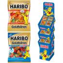 Food Haribo Gold Bears mixed