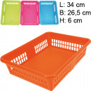 wholesale Organisers & Storage: Frosty basket for DIN A4 format tray