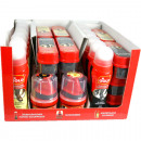 wholesale Fashion & Mode: Shoe Care Gold Care in 32er Display