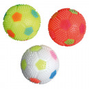 wholesale Toys: Buffer Ball 8cm Soccer with light