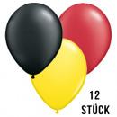 grossiste Cadeaux et papeterie: Balloon Allemagne 12er pack