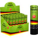 grossiste Cadeaux et papeterie: Party Popper  Allemagne sans pyrotechnie