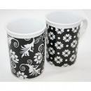 Coffee mug 265 ml / 9 OZ, 10 x 7 cm