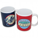 Coffee mug 325 ml / 11 OZ, COFFEE-Design