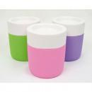 groothandel Kaarsen & standaards: Teelichthalter XL, gesorteerd 3 keer