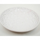 Ceramic dish noble design
