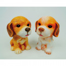 groothandel Home & Living: Sweet Puppy XL, 2 assorti