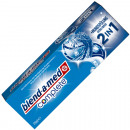 mayorista Salud y Cosmetica: Blend-a-med Pasta  de dientes 2en1 completo 75ml ex
