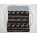 Bag Deer Scene