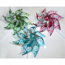 Pinwheel XL  44x20cm in trendy colors