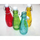wholesale Other:Glass bottle with snap