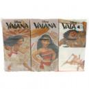 grossiste Drogerie & cosmétiques: Mouchoirs 6 x 9 Vaiana motif 4lagig
