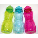 wholesale Children Dishes: Bottle 20,5x7,5cm in great colors