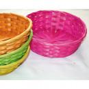 wholesale Houshold & Kitchen: Classic colored raffia basket