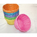 wholesale Houshold & Kitchen: Bast basket with wide edge