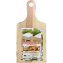 wholesale Houshold & Kitchen: Kitchen cutting  board with wooden handle