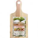 wholesale Kitchen Utensils: Kitchen cutting  board with wooden handle