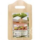 wholesale Kitchen Gadgets: Kitchen cutting  board hängbar 25x15cm wooden