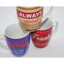 Coffee mug 325ml / 11 OZ, 10x8cm,