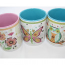 grossiste Tasses & Mugs: Café tasse 325ml / 11 OZ, 10 x 8,5 cm,