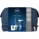 Nivea GP Voyage Set mild After Shave