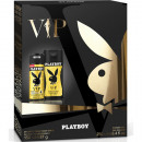 Playboy Eau de Toieltt + Deo