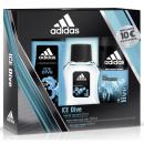 Adidas GP EDT + Deo + ducha