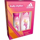 Adidas Women Deo GP + shower Fruity