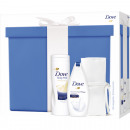 Dove GP Bodymilk 400ml + shower