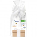 Dove GP + douche  deodorant Invisible Dry