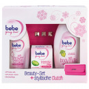 Großhandel Drogerie & Kosmetik: Bebe GP  Young  Care  Bodymilk 400 ml
