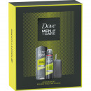 Dove GP Dusch  250ml + Men  Deodorant Spray ...