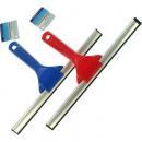 groothandel Reinigingsproducten: Scheibenabzieher  30 cm kleur sorteren.
