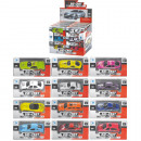 wholesale RC Toys: Auto Metal 1:64,  box size  10,2x5,3cm, sort ...
