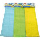 groothandel Reinigingsproducten: Floor Cleaning  Microvezel verwijzing 15x44,5cm