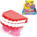 grossiste Farces et attrapes: Dents pour  dessiner avec des  pieds 3 x 4 x 2 ...